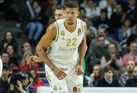W.Tavaresas mato tris Eurolygos ekipas, kurios galėtų varžytis su NBA klubais (Scanpix nuotr.)