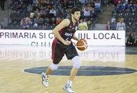 B.Candanas grįžta į Eurolygos klubą (FIBA Europe nuotr.)