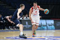 M.Kalnietis sulaukė įspūdingo įvertinimo ( Vtb-league.com nuotr.)