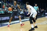 L.Olinde papildė ALBA (FIBA Europe nuotr.)