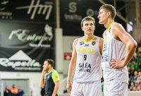 M.Ruikis po ilgos pertraukos žais Lietuvoje