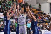 P.Sorokas pasirodė Sasario ekipos starto penkete (FIBA Europe nuotr.)