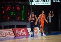 R.Giedraitis debiutavo Ispanijos čempionate