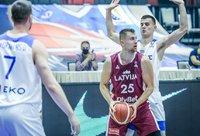 M.Laksa sužaidė puikiai (FIBA Europe nuotr.)