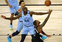 A.Tolliveris tęsia keliones po NBA (Scanpix nuotr.)
