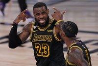 Naująjį NBA sezoną gaubia nežinia (Scanpix nuotr.)