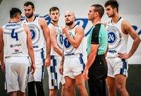 """""""Neptūne"""" fiksuoti du užsikrėtimo atvejai (FIBA Europe nuotr.)"""