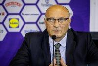 R.Butautas sieks LKF prezidento posto (BNS nuotr.)