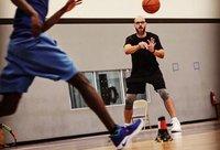 A.Kavaliauskas pradėjo karjerą NCAA krepšinyje
