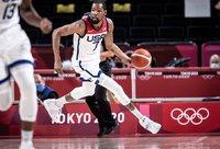 K.Durantas pelnė 339 taškus (FIBA nuotr.)