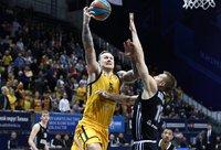 J.Timma išsakė savo nuomonę (Vtb-league.com nuotr.)