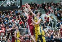 M.Mejeris pergalės neatnešė (FIBA Europe nuotr.)