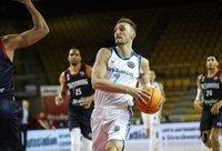 S.Dekkeris grįžta į NBA (FIBA Europe nuotr.)