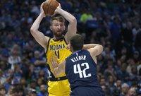 D.Sabonis netrukus grįš ant NBA parketo (Scanpix nuotr.)