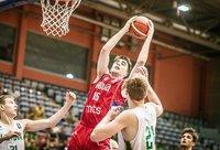 M.Pecarskis vėl keičia komandą (FIBA Europe nuotr.)