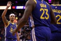NBA vicečempionų reitingai gerokai smigo žemyn (Scanpix nuotr.)