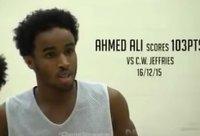 JAV mokyklų krepšinyje užgimė nauja žvaigždė