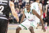 CSP gali persikelti į FIBA Čempionų lygą (BNS nuotr.)