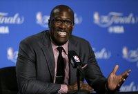 """M.Brownas gali perimti """"Pacers"""" vairą (Scanpix nuotr.)"""