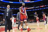 "M.Morrisas paliks ""Pistons"" (Scanpix nuotr.)"