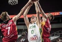 S.Jarumbauskas pelnė12taškų (FIBA Europe nuotr.)