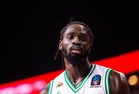 M.Ndouras ves Senegalą į priekį (BNS nuotr.)