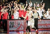 Gruzinai pasiekė sunkią pergalę (FIBA Europe nuotr.)