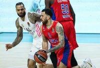 """M.Jamesas pretenduoja į vietą """"Knicks"""" ekipoje (Scanpix nuotr.)"""
