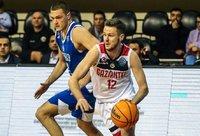 Š.Vasiliauskas įsitvirtino Turkijoje (FIBA Europe nuotr.)