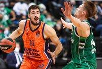 Valensijos komanda laimėjo (BNS nuotr.)