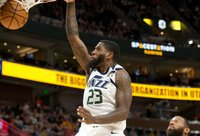 R.O'Neale'as įsitvirtino NBA (Scanpix nuotr.)
