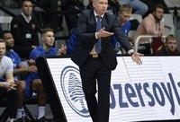 T.Rinkevičius mano, kad KMT būtų laimėjęs vieną mačą (FIBA Europe nuotr.)