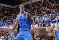 B.Radosavljevičius gins ALBA garbę (FIBA nuotr.)