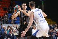 D.Tarolis realizavo visus 9 dvitaškius (FIBA Europe nuotr.)