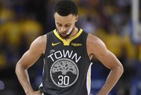 S.Curry niekaip nesiseka įtvirtinti savo, kaip legendos, statuso (Scanpix nuotr.)