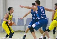 K.Babkauskas tapo NKL savaitės žaidėju