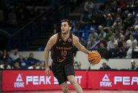 S.Garcia sugrįžta rungtyniauti į Ispaniją (FIBA nuotr.)
