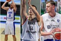 Portale debiutuoja FIBA Čempionų lygos menedžeris