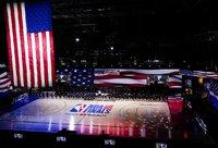 Baigėsi ilgiausias NBA sezonas (Scanpix nuotr.)