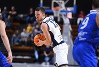 S.Kulvietis žaidė efektyviai (FIBA Europe nuotr.)