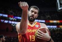 M.Gasolis jaučia, kad ilgai rinktinėje gali nebežaisti (FIBA nuotr.)