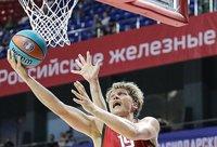 M.Kuzminskas prastai metė dvitaškius