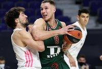 T.Sedekerskis atkovojo 10 kamuolių (Euroleague.net nuotr.)