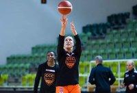 K.Nacickaitė debiutavo Lenkijos čempionate
