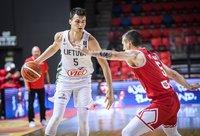 L.Uleckas atnešė pergalę (FIBA Europe nuotr.)
