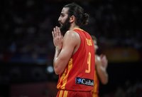R.Rubio sulaukė įvertinimo (FIBA nuotr.)