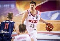 Z.Vedisčevas gali papildyti LKL klubą (FIBA nuotr.)