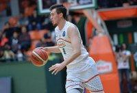 T.Gečimas keliasi į galingesnį klubą (FIBA Europe nuotr.)