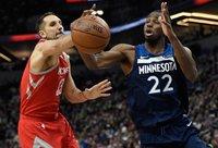 """R.Andersonas """"Rockets"""" ekipoje neįsitvirtino (Scanpix nuotr.)"""