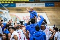Filipinai pakeis Naujosios Zelandijos rinktinę (FIBA nuotr.)